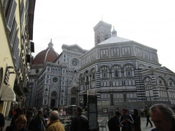 Locale Commerciale  in vendita a Firenze, Duomo, Arredato, 35 mq - Foto 5