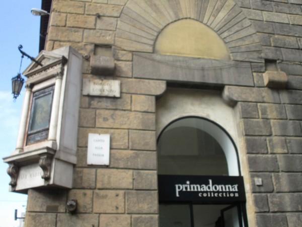 Locale Commerciale  in vendita a Firenze, Duomo, Arredato, 35 mq - Foto 3