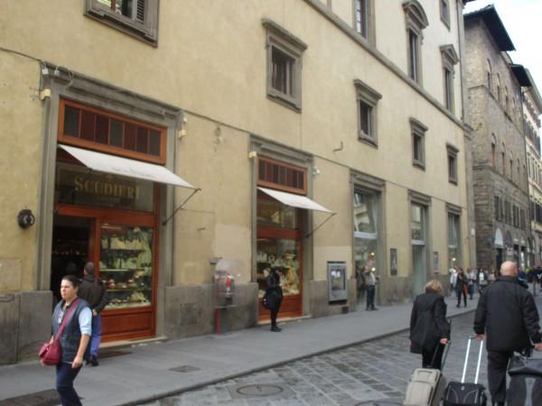 Locale Commerciale  in vendita a Firenze, Duomo, Arredato, 35 mq - Foto 4
