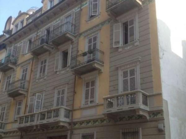 Locale Commerciale  in affitto a Torino, Crocetta, 30 mq - Foto 2
