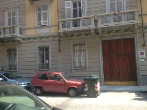 Locale Commerciale  in affitto a Torino, Crocetta, 30 mq - Foto 12