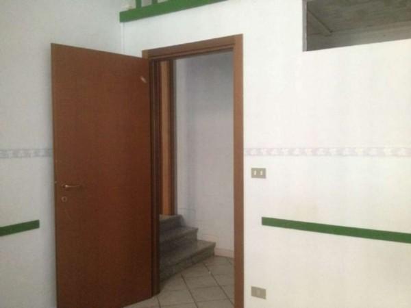 Locale Commerciale  in affitto a Torino, Crocetta, 30 mq - Foto 8
