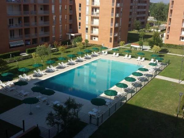 Appartamento in vendita a Gricignano di Aversa, Us Navy, 140 mq - Foto 14