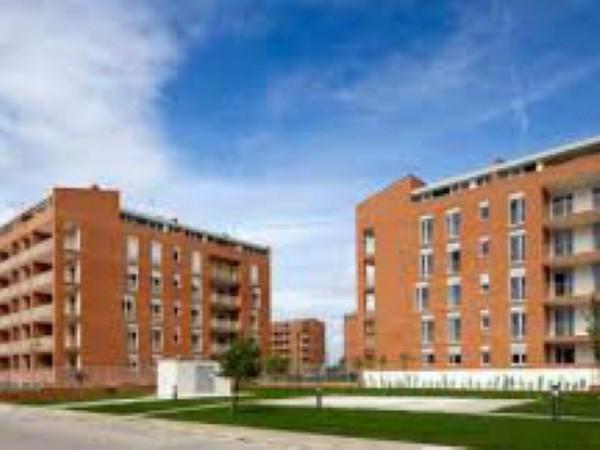 Appartamento in vendita a Gricignano di Aversa, Us Navy, 140 mq - Foto 5