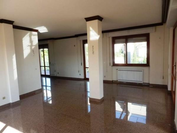Appartamento in vendita a Perugia, Elce, 200 mq - Foto 10