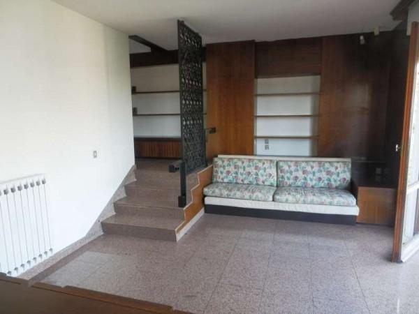 Appartamento in vendita a Perugia, Elce, 200 mq - Foto 8