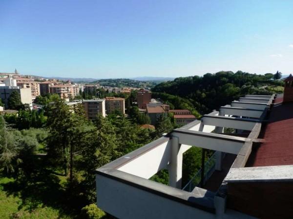 Appartamento in vendita a Perugia, Elce, 200 mq - Foto 2