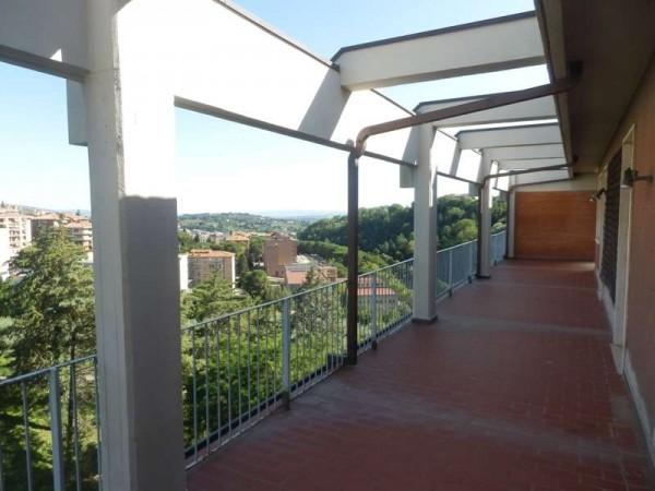 Appartamento in vendita a Perugia, Elce, 200 mq - Foto 6