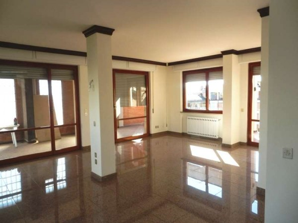 Appartamento in vendita a Perugia, Elce, 200 mq - Foto 1