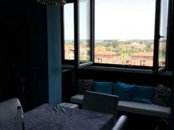 Appartamento in vendita a Modena, Con giardino, 130 mq - Foto 13