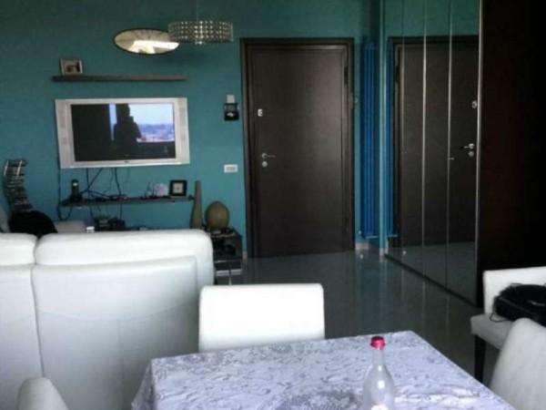 Appartamento in vendita a Modena, Con giardino, 130 mq - Foto 12