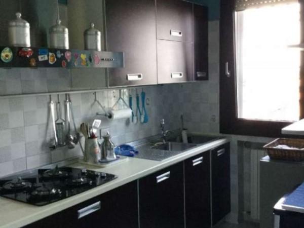 Appartamento in vendita a Modena, Con giardino, 130 mq - Foto 10