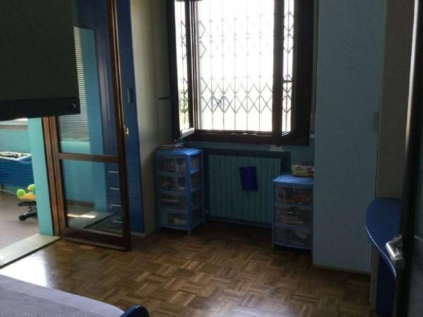 Appartamento in vendita a Modena, Con giardino, 130 mq - Foto 14