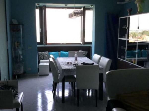 Appartamento in vendita a Modena, Con giardino, 130 mq - Foto 16