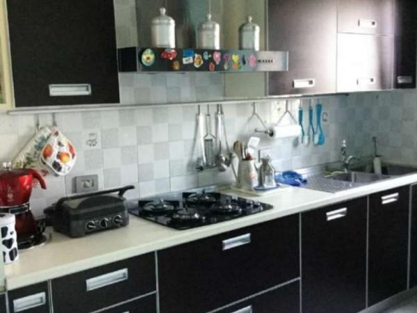Appartamento in vendita a Modena, Con giardino, 130 mq - Foto 11