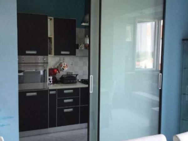 Appartamento in vendita a Modena, Con giardino, 130 mq - Foto 15
