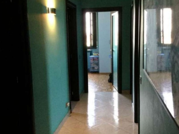 Appartamento in vendita a Modena, Con giardino, 130 mq - Foto 9