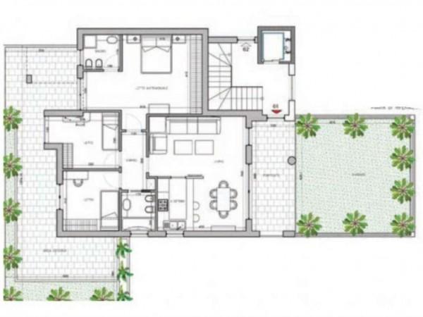 Appartamento in vendita a Camaiore, 120 mq - Foto 2
