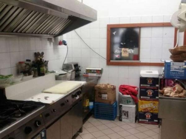 Locale Commerciale  in vendita a Asti, Centro, Arredato, 150 mq - Foto 10