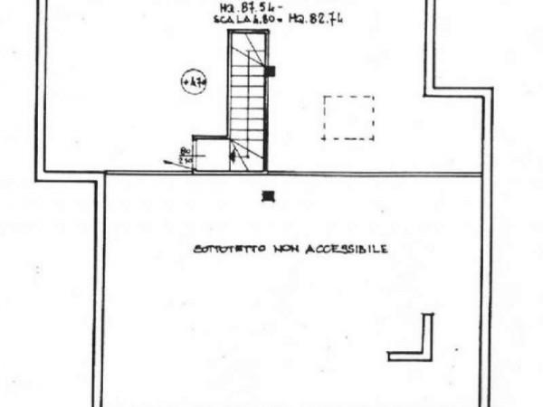 Villa in vendita a Rosate, Arredato, con giardino, 400 mq - Foto 6