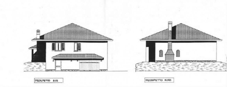 Villa in vendita a Rosate, Arredato, con giardino, 400 mq - Foto 3