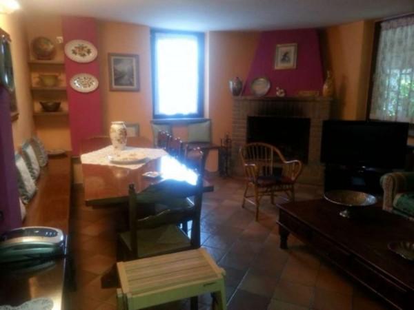 Villa in vendita a Rosate, Arredato, con giardino, 400 mq - Foto 19