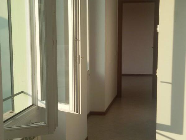 Appartamento in affitto a Brescia, Centro Storico Pregiato, 70 mq - Foto 5