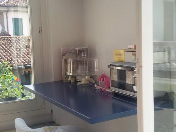 Appartamento in affitto a Brescia, Centro Storico Pregiato, 70 mq - Foto 28