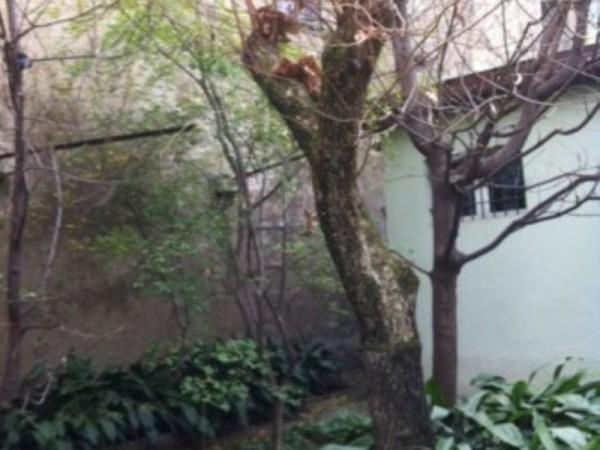 Appartamento in affitto a Brescia, Centro Storico Pregiato, 70 mq