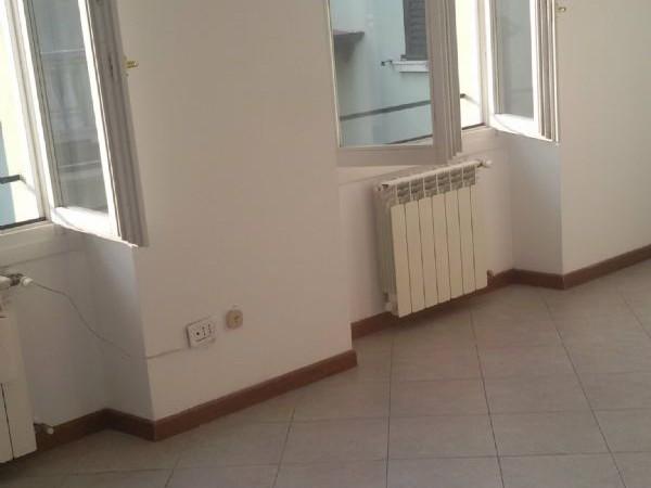 Appartamento in affitto a Brescia, Centro Storico Pregiato, 70 mq - Foto 6