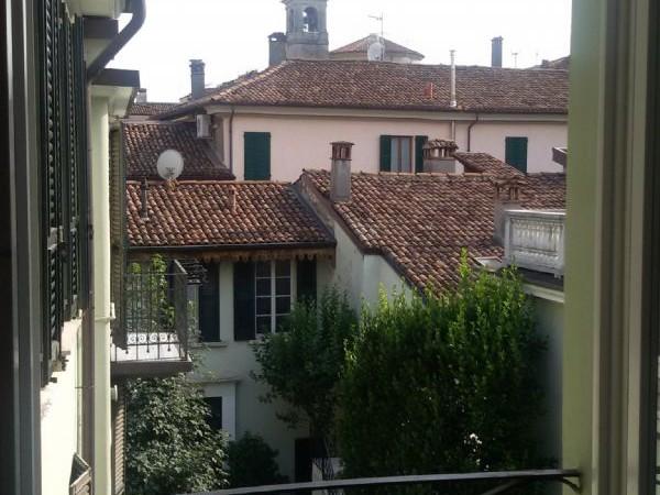 Appartamento in affitto a Brescia, Centro Storico Pregiato, 70 mq - Foto 31
