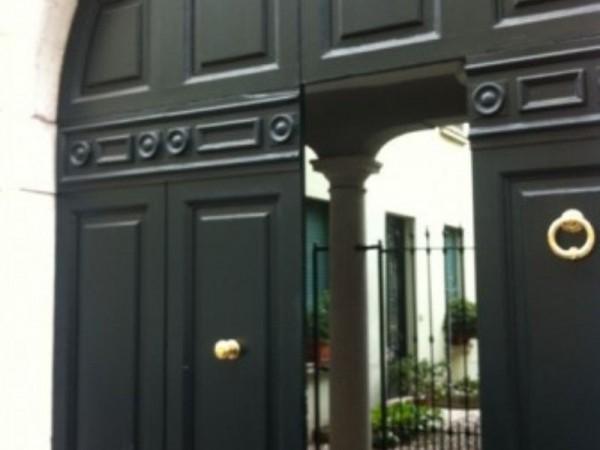 Appartamento in affitto a Brescia, Centro Storico Pregiato, 70 mq - Foto 24