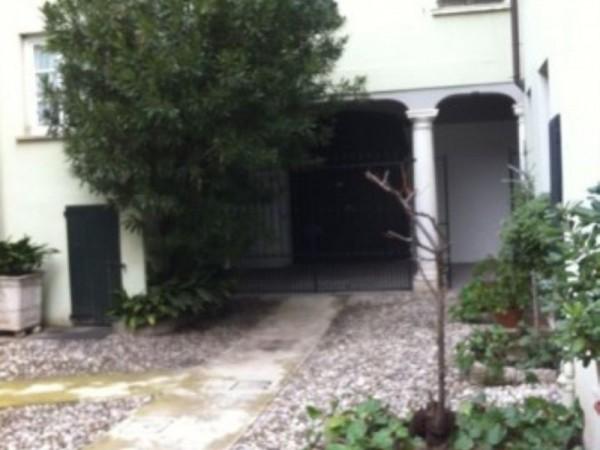 Appartamento in affitto a Brescia, Centro Storico Pregiato, 70 mq - Foto 17