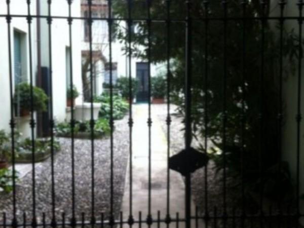 Appartamento in affitto a Brescia, Centro Storico Pregiato, 70 mq - Foto 25