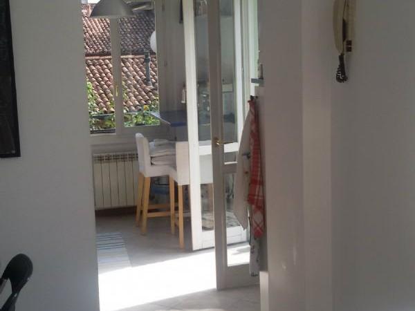 Appartamento in affitto a Brescia, Centro Storico Pregiato, 70 mq - Foto 18