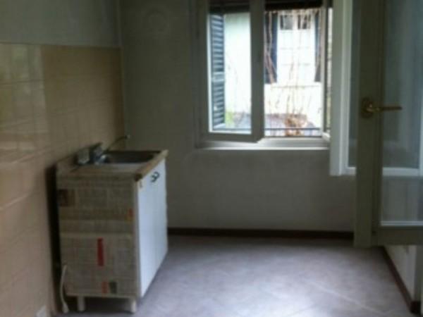 Appartamento in affitto a Brescia, Centro Storico Pregiato, 70 mq - Foto 22