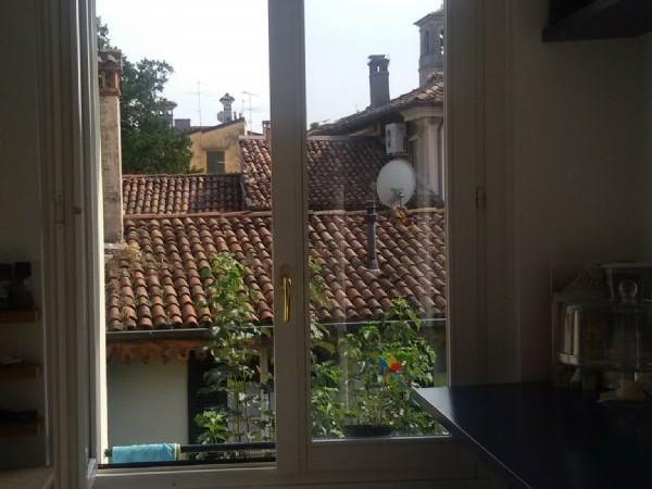 Appartamento in affitto a Brescia, Centro Storico Pregiato, 70 mq - Foto 12