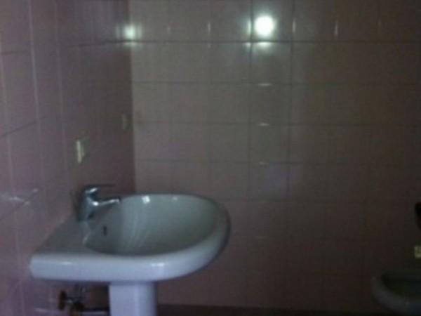 Appartamento in affitto a Brescia, Centro Storico Pregiato, 70 mq - Foto 13