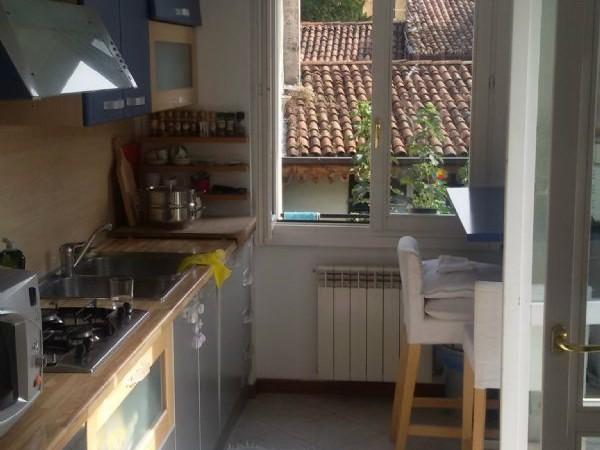 Appartamento in affitto a Brescia, Centro Storico Pregiato, 70 mq - Foto 7