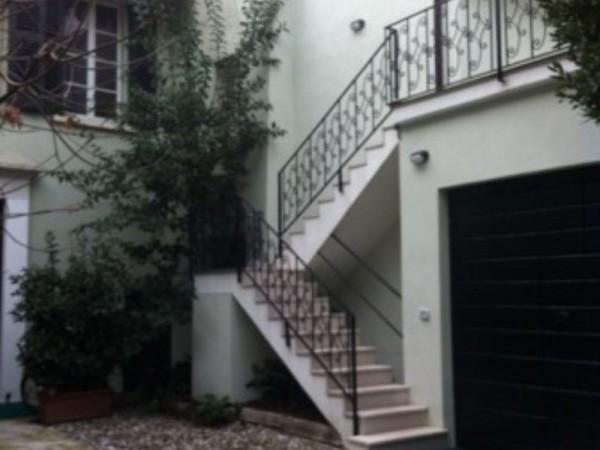 Appartamento in affitto a Brescia, Centro Storico Pregiato, 70 mq - Foto 15