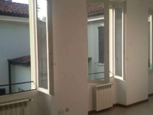 Appartamento in affitto a Brescia, Centro Storico Pregiato, 70 mq - Foto 27