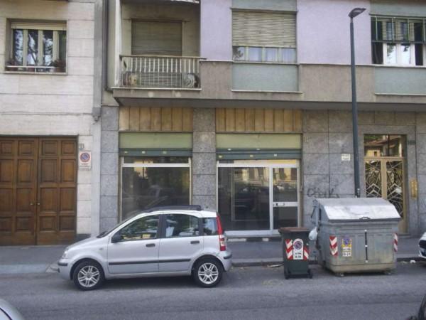 Locale Commerciale  in affitto a Torino, Lingotto, 128 mq - Foto 1