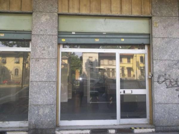 Locale Commerciale  in affitto a Torino, Lingotto, 128 mq - Foto 11
