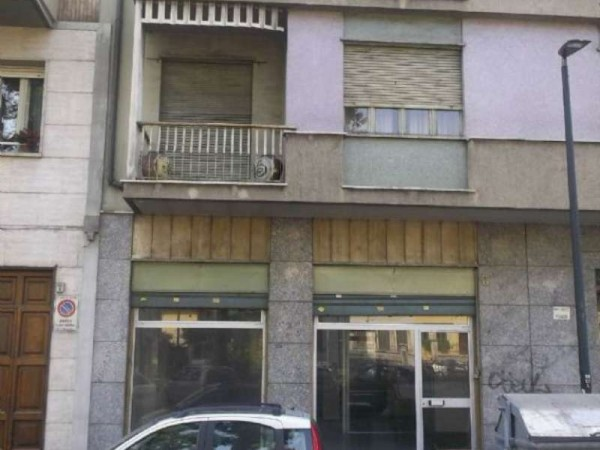 Locale Commerciale  in affitto a Torino, Lingotto, 128 mq - Foto 13