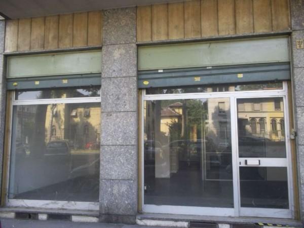 Locale Commerciale  in affitto a Torino, Lingotto, 128 mq - Foto 12