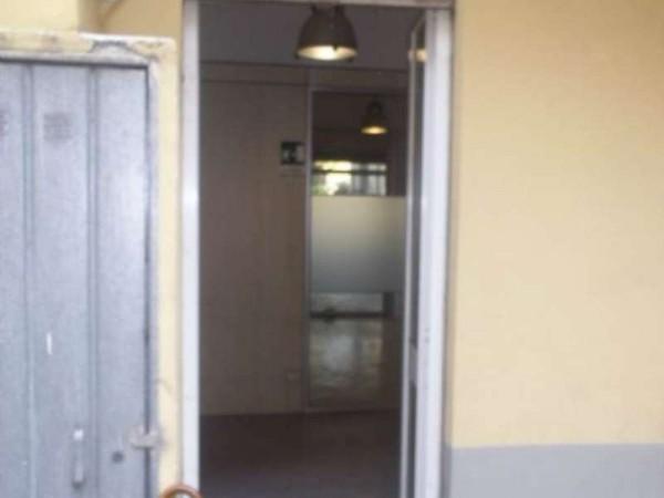 Locale Commerciale  in affitto a Torino, Lingotto, 128 mq - Foto 3