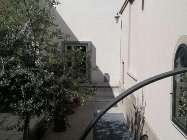 Ufficio in affitto a Milano, Farini, Con giardino, 83 mq