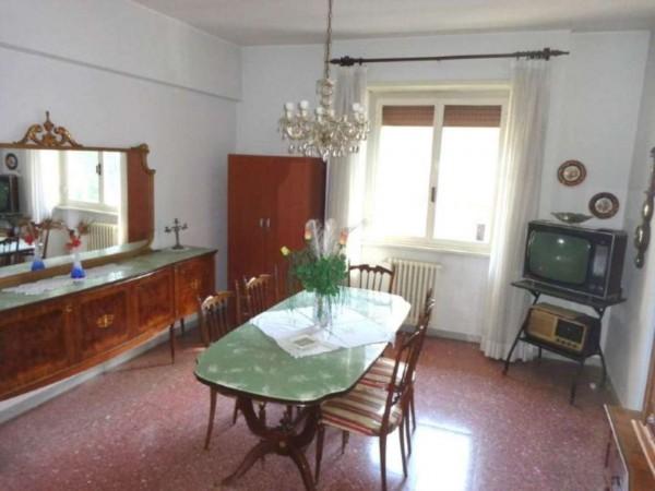 Appartamento in vendita a Roma, Torrevecchia, Con giardino, 105 mq