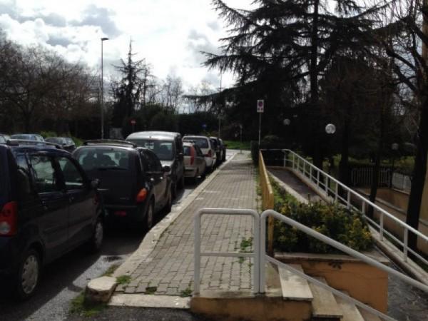 Appartamento in vendita a Roma, Cecchignola, Con giardino, 55 mq - Foto 18