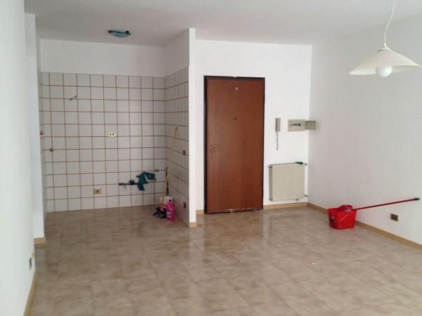 Appartamento in vendita a Roma, Cecchignola, Con giardino, 55 mq - Foto 11